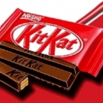 KitKat takes on the Nestlé stamp