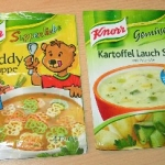 Knorr confusion