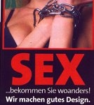 Sex - you get elsewhere