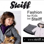 Steiff clothing